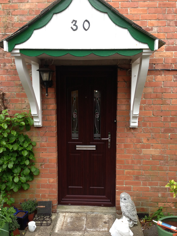 Pvcu Doors Residential Amp Bifolding Doors Rbright Windows